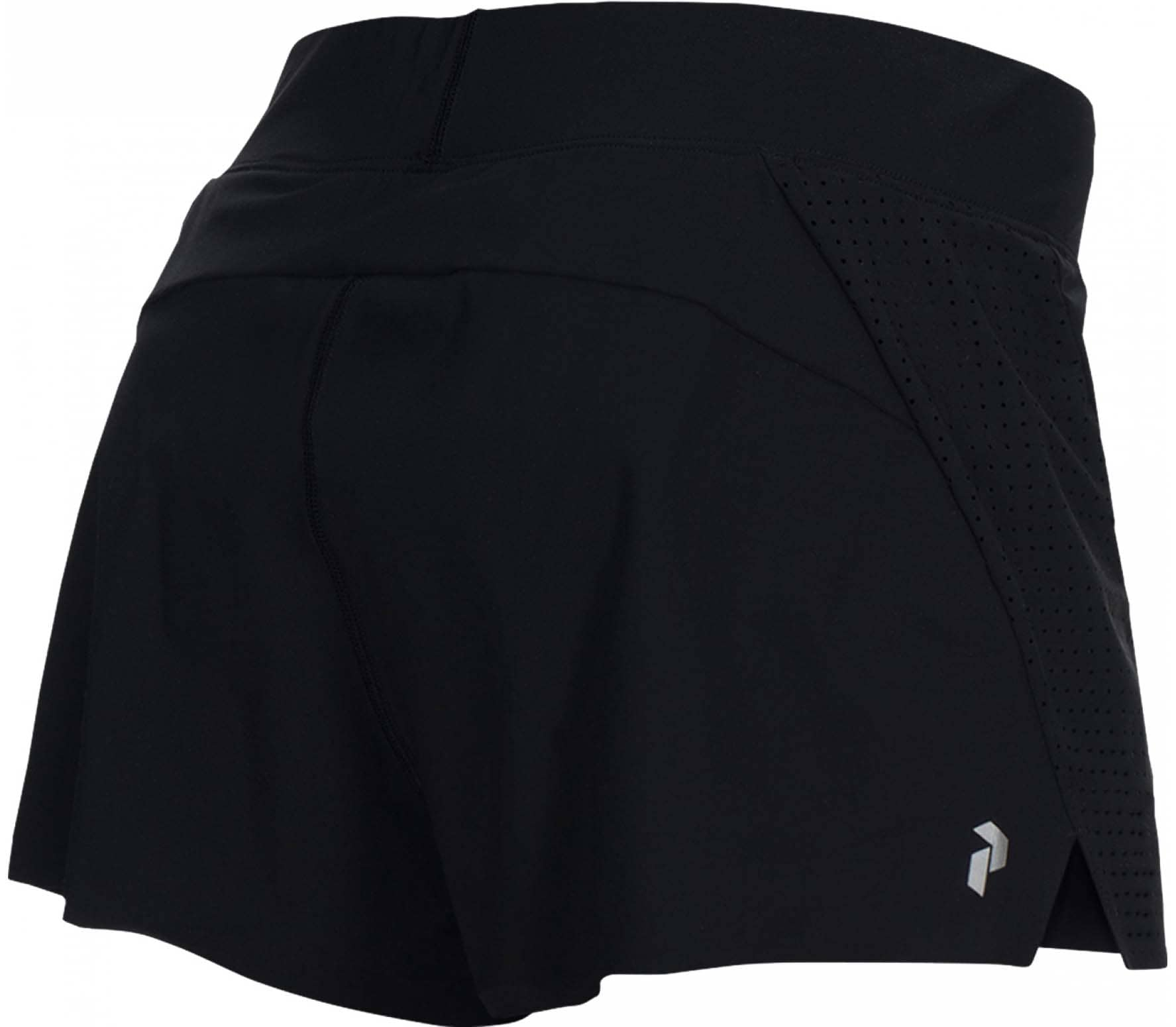 Peak Performance - Go Damen Shorts (schwarz)
