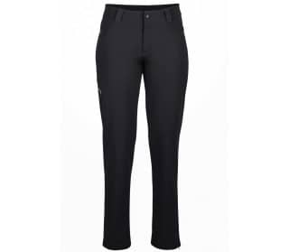 Scree Women Softshell Trousers