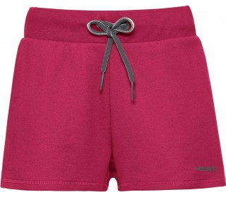 HEAD Club Ann Women Tennis Shorts