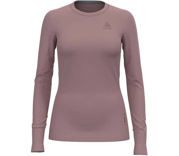 ODLO Crew Neck NATURAL Women Functional Top - 1