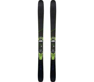 Kore 105 inkl. ATTACK² 13 GW BR.110 Unisex Skis with Bindings