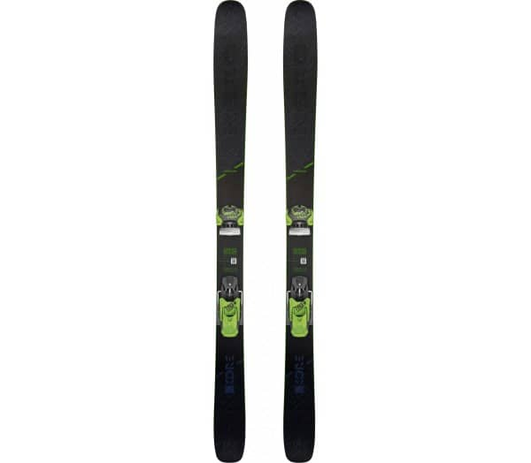 HEAD Kore 105 inkl. ATTACK² 13 GW BR.110 Unisex Skis with Bindings