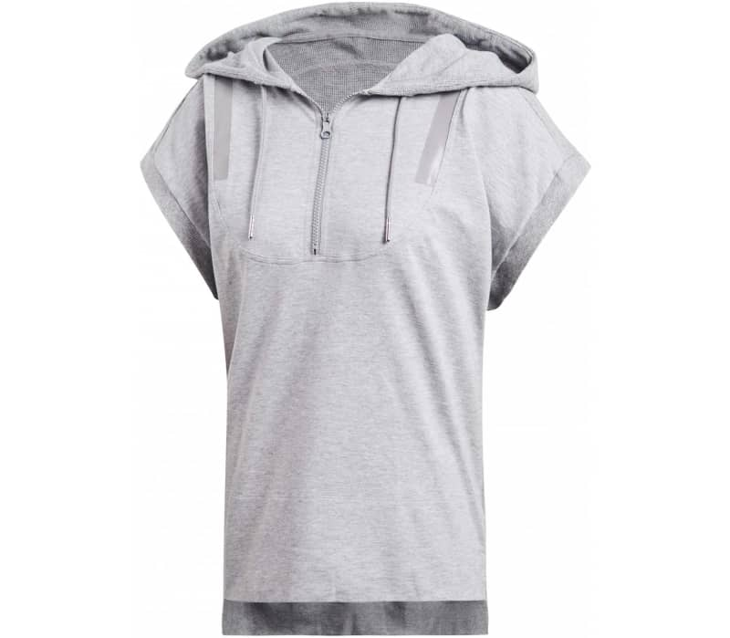 Hooded Damen T-Shirt