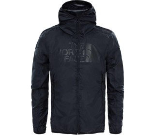The North Face Drew Peak Windwall Herren Softshelljacke