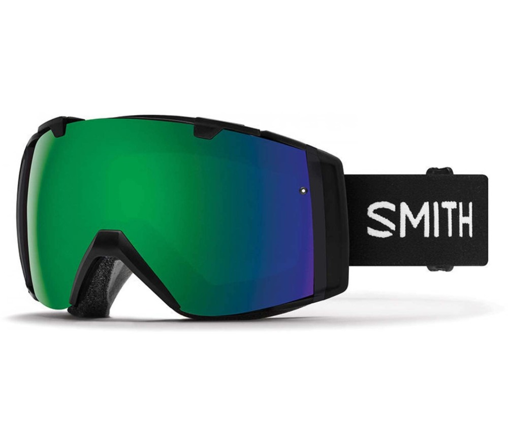 I/O ChromaPop Skibrille Men