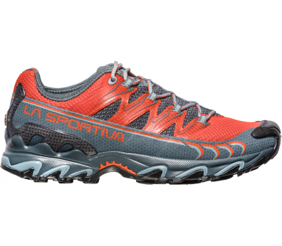 La Sportiva - Ultra Raptor men's mountain running shoes (black)
