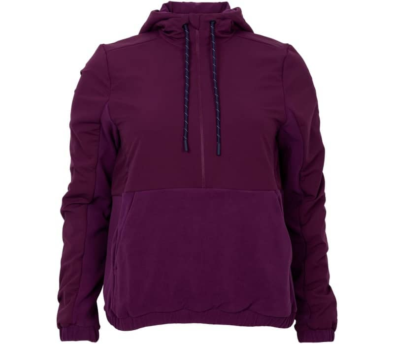 Commuter Women Fleece Hoodie