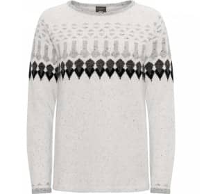 Iceland Knit Dames Trui