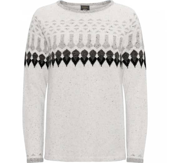 STATE OF ELEVENATE Iceland Knit Damen Pullover - 1