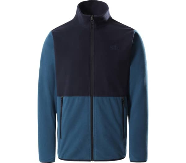 THE NORTH FACE TKA Glacier Herren Fleecejacke - 1