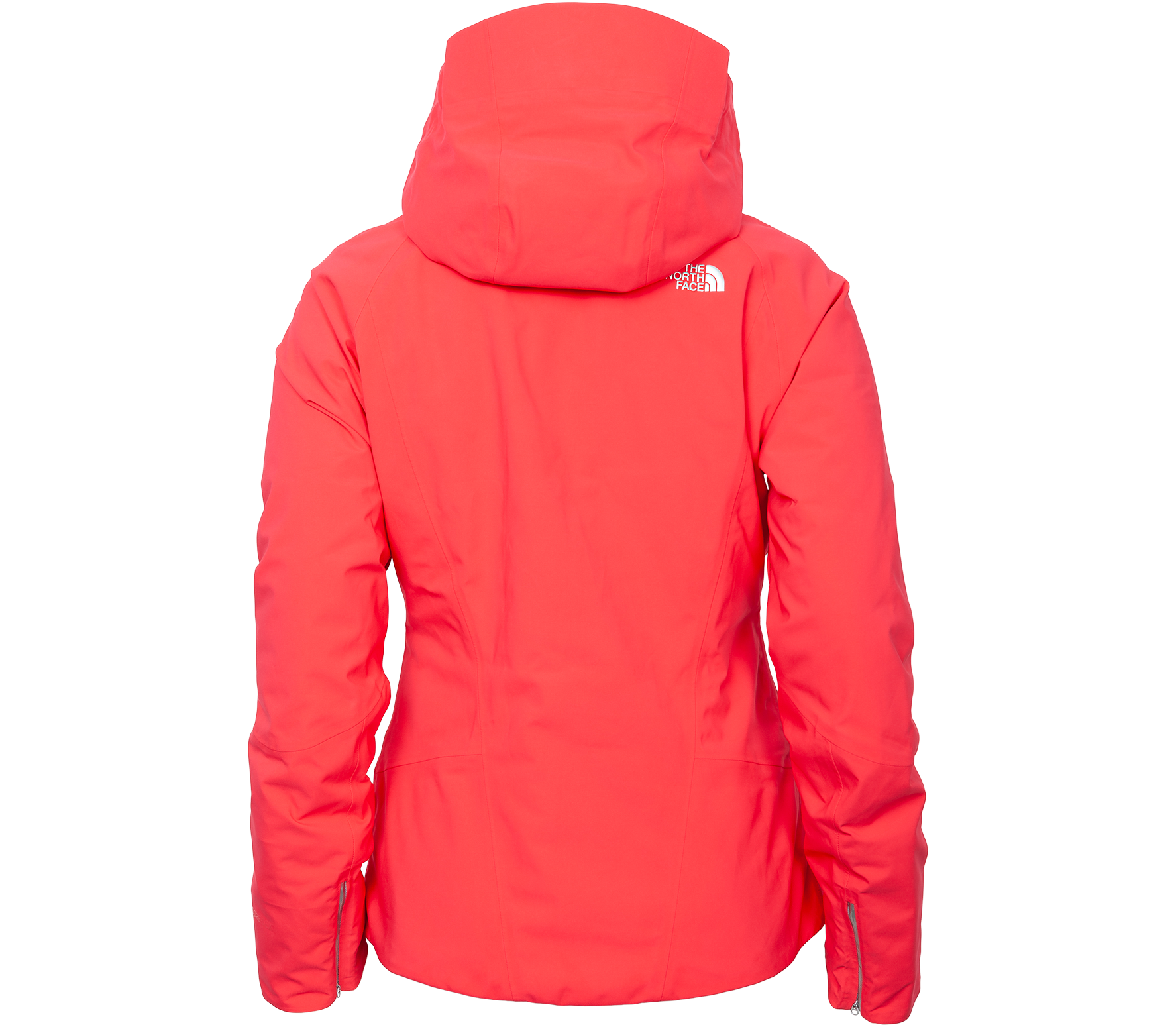 The North Face - Anonym Damen Skijacke (pink)