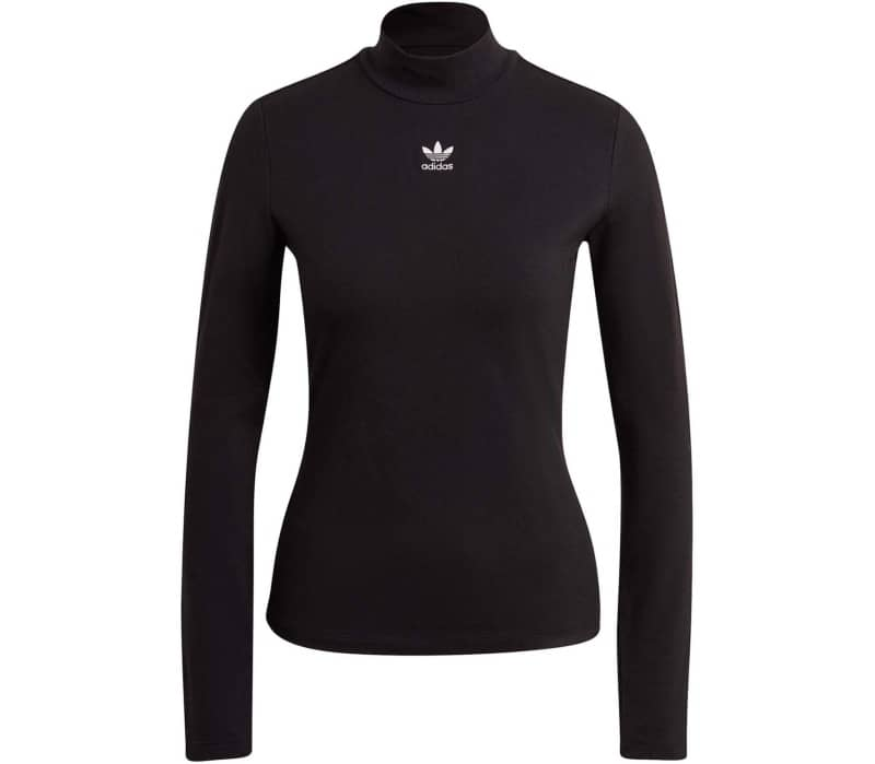 Logo Dames Long-sleeve