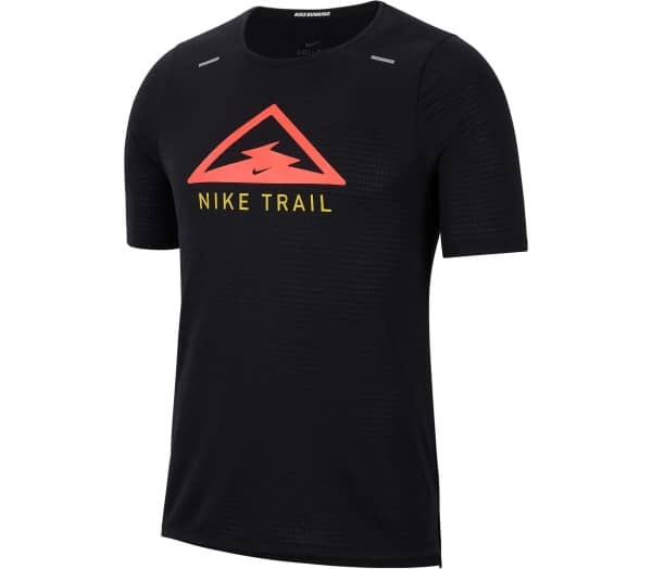NIKE Rise 365 Trail Men Running Top - 1