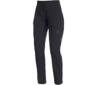 Zinal Women Softshell Trousers