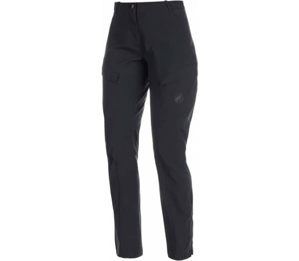MAMMUT Zinal Women Softshell Trousers - 1