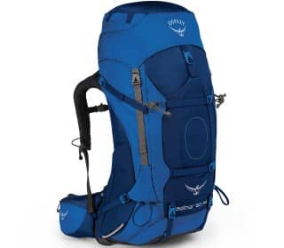 Osprey Aether AG 60 Men Hiking Backpack