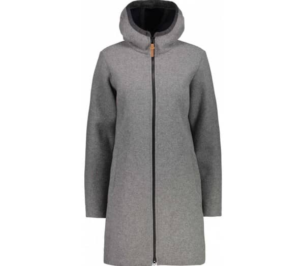 CMP Fix Hood Women Coat - 1