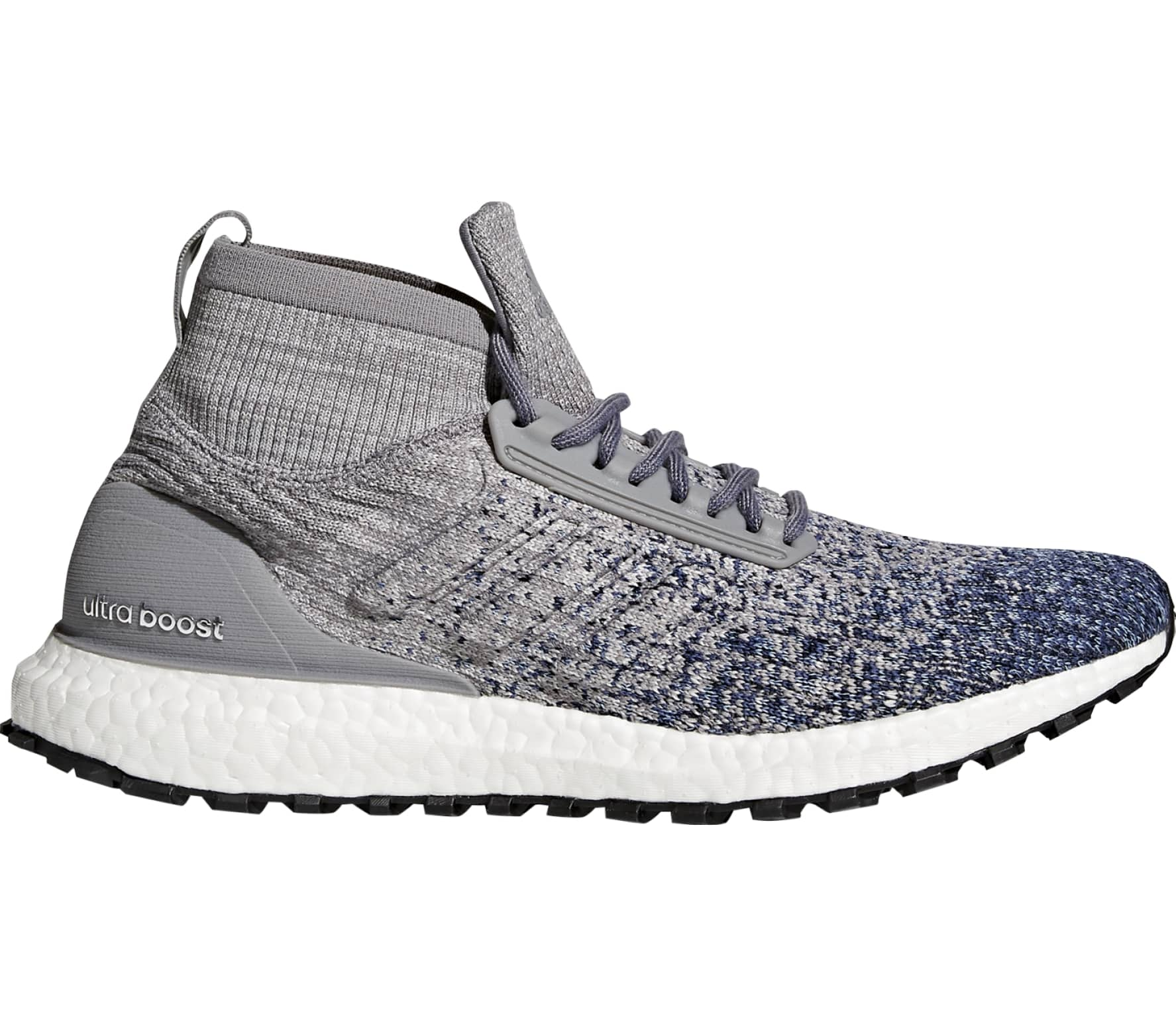 online retailer a59af d12a2 Adidas - UltraBOOST All Terrain men s running shoes (grey)
