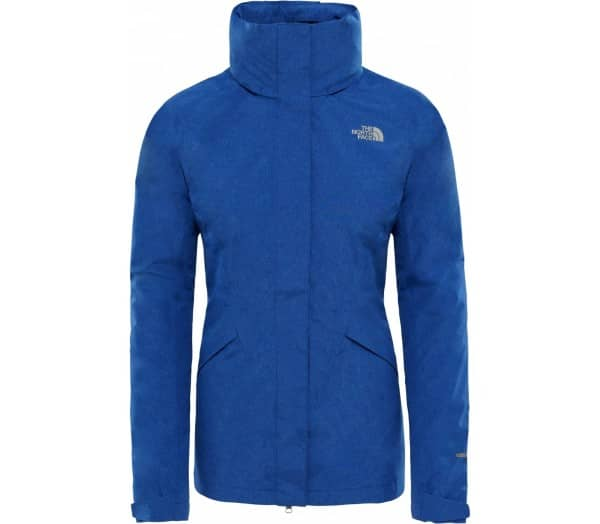 THE NORTH FACE Naslund Triclimate Women - 1