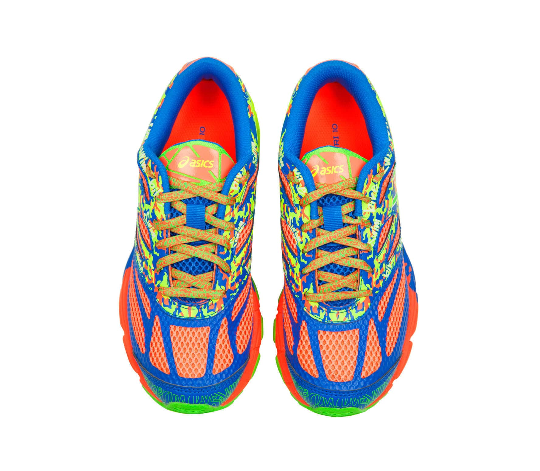 asics noosa gs junior