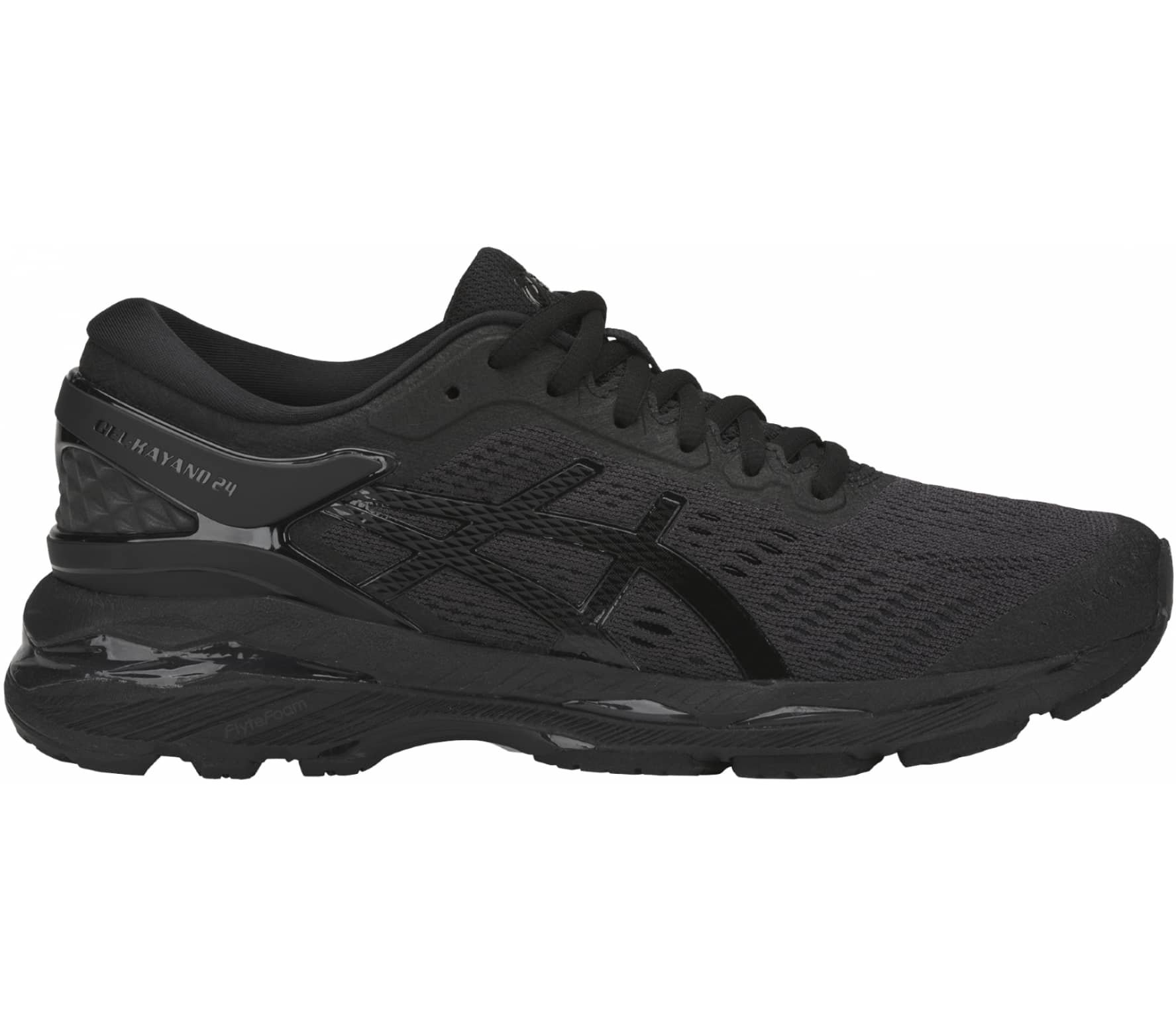 ASICS Gel-Kayano 24 Women black