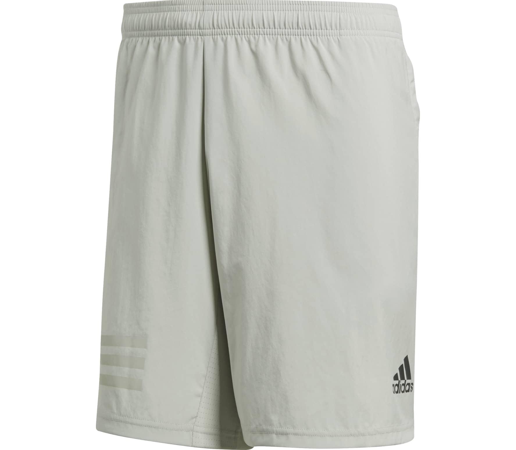 Adidas - 4KRFT Sho CC Wv short de training pour hommes (gris) - L
