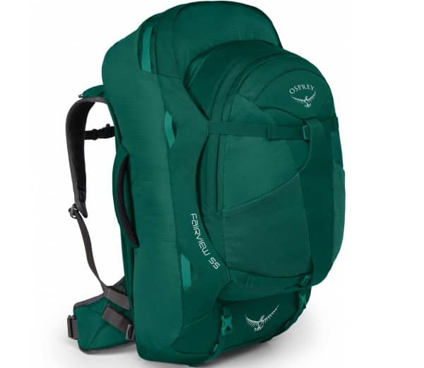 OSPREY Fairview 55 Women Backpack - 1