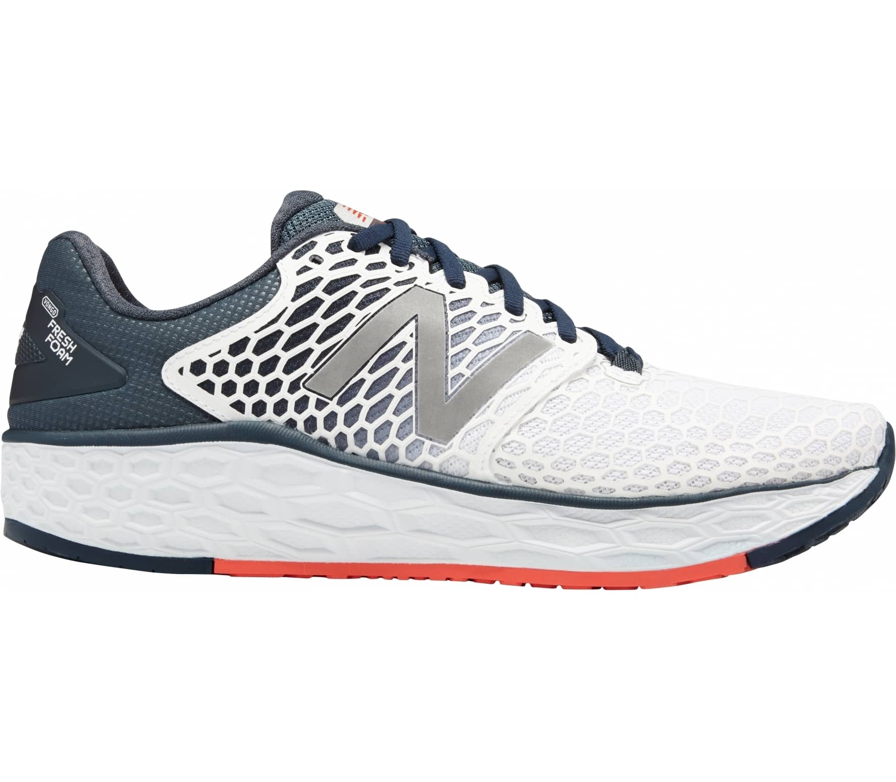 Running Shoes Lateral Support