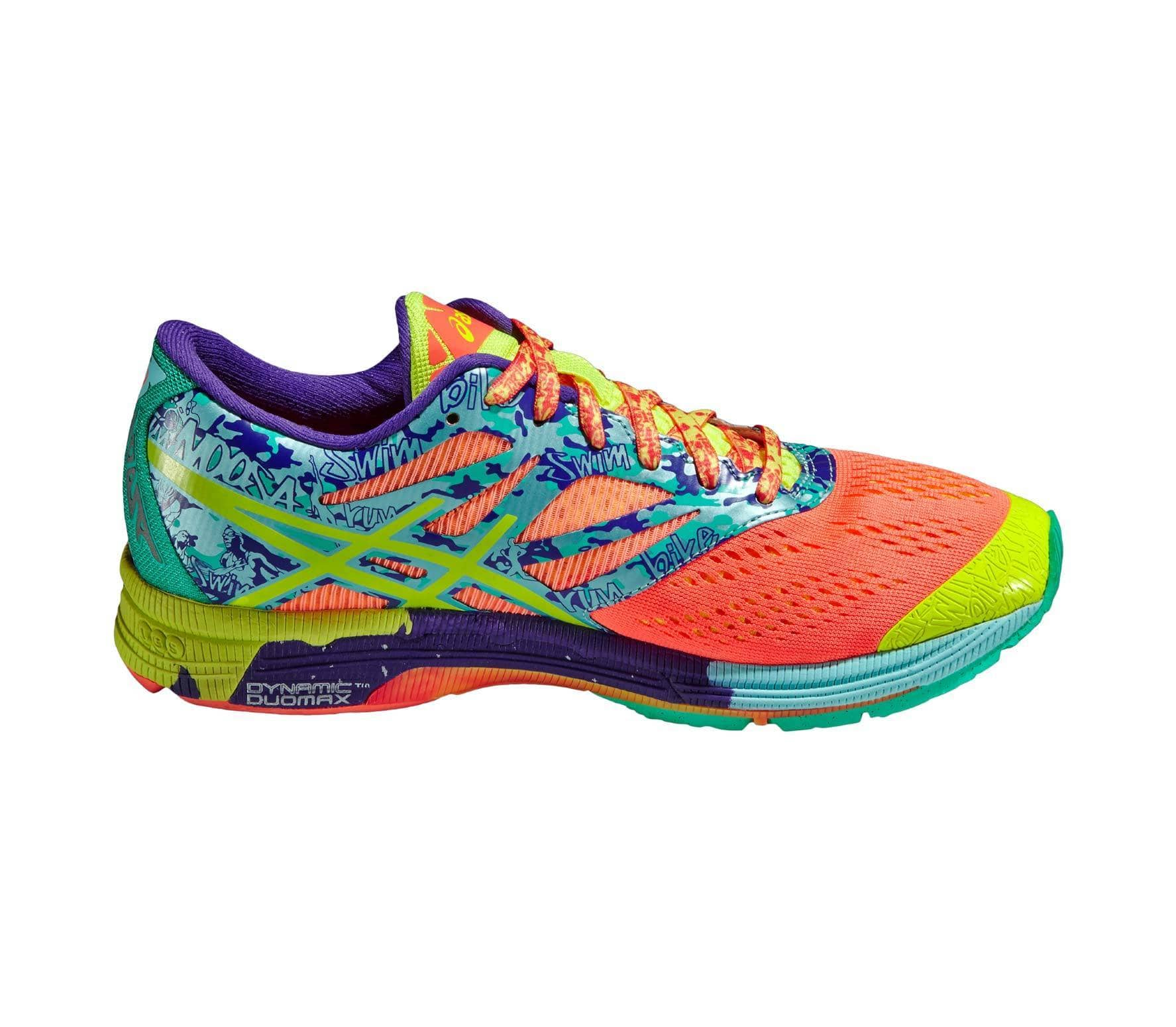 asic mujer noosa