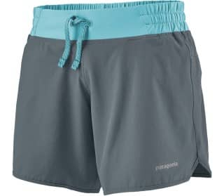 Patagonia Nine Trails 6 Inch Women Outdoor-Shorts