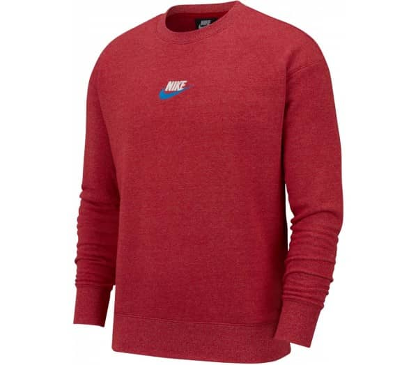 NIKE SPORTSWEAR Heritage Fleece Hommes Sweat - 1