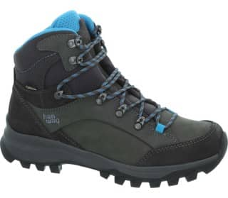 Hanwag Banks  GTX Women Hiking Boots