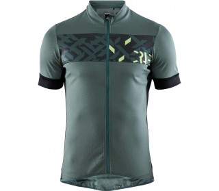 Reel Men Cycling Jersey