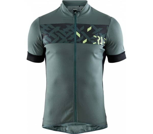 CRAFT Reel Men Cycling Jersey - 1