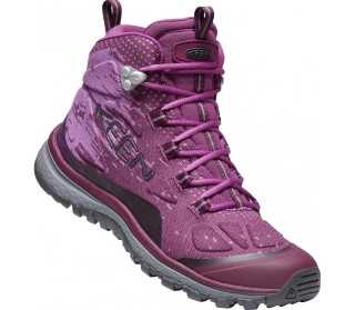 Terradora Mid Evo Women Hiking Boots