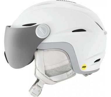 Giro - Essence Mips women's skis helmet (white)