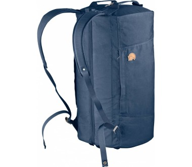 Fjällräven - Splitpack Large duffel bag (blue)