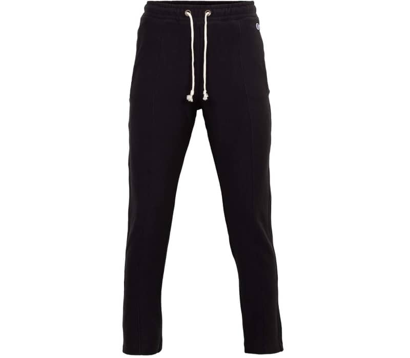 Stretch Reverse Weave Terry Women Joggers