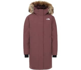 The North Face Arctic Women Parka