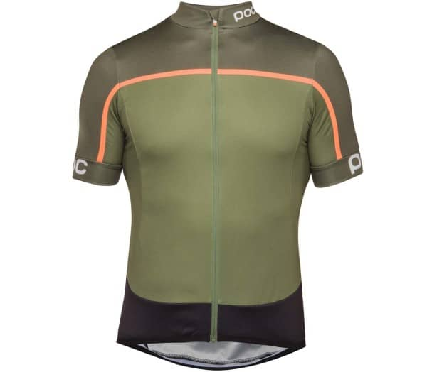 POC Essential Road Block Herren Trikot - 1