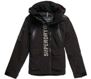 SUPERDRY SPORT® Ultimate Mountain Rescue Herren Skijacke