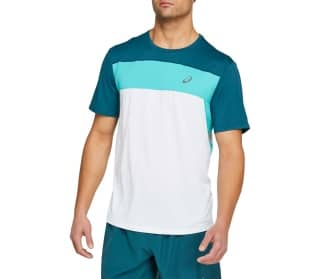 ASICS Race Ss Men Running Top