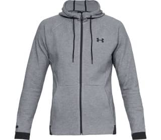 Unstoppable 2xKnit Fullzip Heren Trainingjas