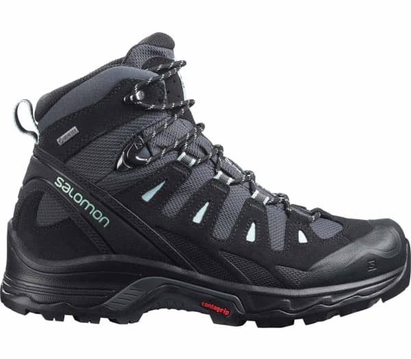 SALOMON Quest Prime GORE-TEX Damen Wanderschuh - 1