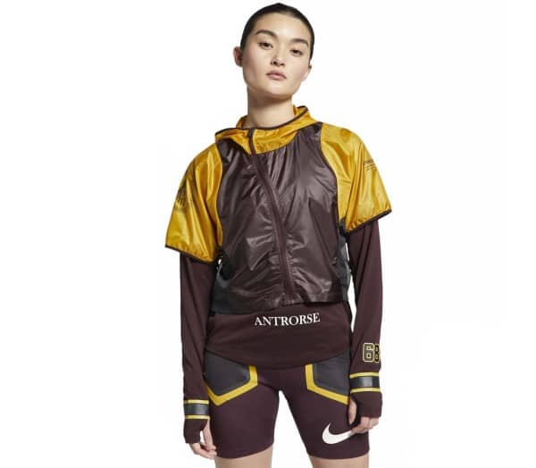 NIKE NRG Gyakusou Transform Women Running Jacket - 1