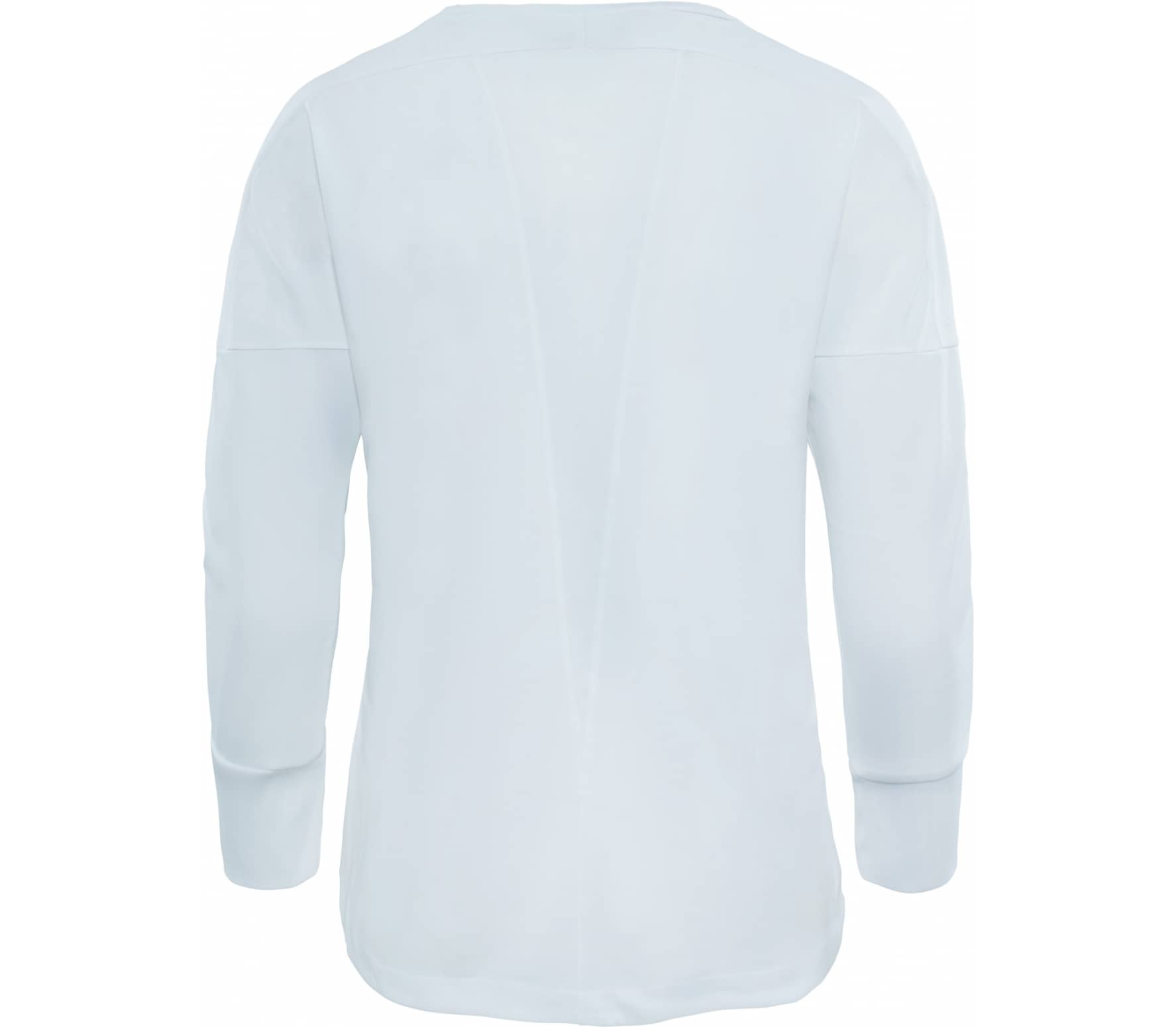 06deac8de09d27 The North Face - Inlux women s functional top (white) - buy it at ...