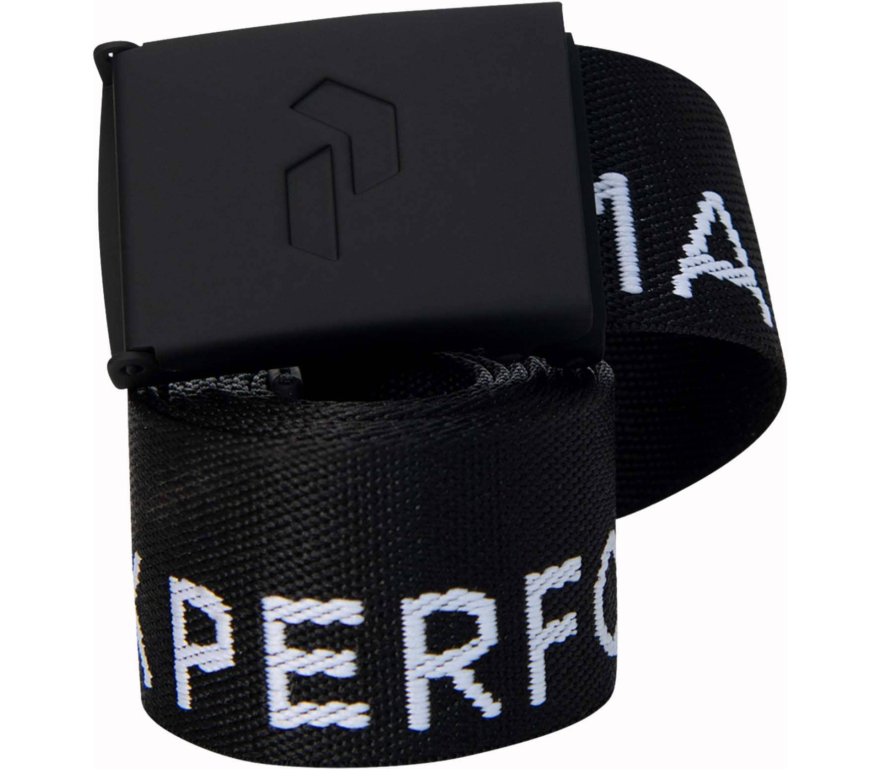 Peak Performance - Rider II belt (black)