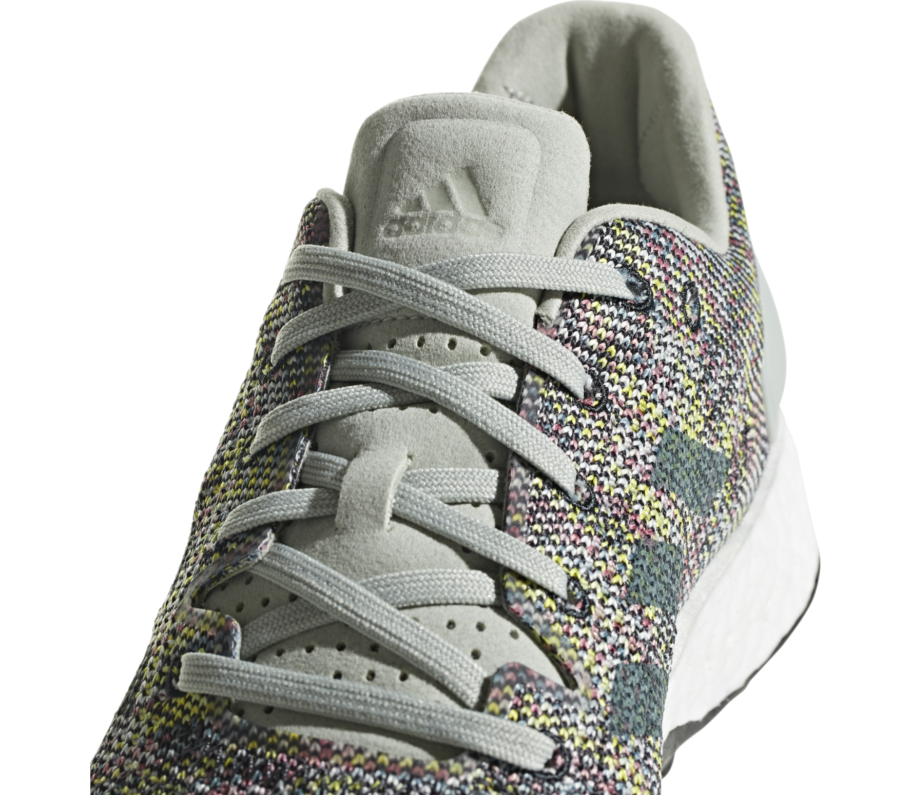 new products e5b43 41c41 adidas Performance - PureBoost DPR Special Color Mænd løbesko (mehrfarbig)