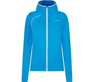 Kix Women Fleece Jacket