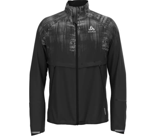 ODLO Zeroweight Pro Warm Reflect Men Running Jacket - 1